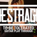 Destrage launches guitar play-through for 'To Be Tolerated'