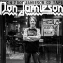 Don Jamieson SiriusXM Raw Dog takeover set for March 9th