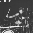 DOWNFALL OF GAIA announce new drummer!