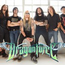 DRAGONFORCE Announces North American Tour Dates With Kamelot