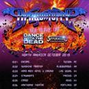 DragonForce announces North American, UK, European tour dates