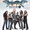 "DragonForce Premiere ""Ring of Fire"" Cover at the A.V. Club"