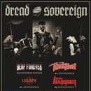 Dread Sovereign releases new album, 'Alchemical Warfare', worldwide
