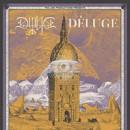 Dvne announces European tour with labelmates Déluge