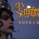 "Ensiferum launches video for new single, ""Andromeda"""