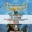 ENSIFERUM: One Man Army First Week Chart Numbers Revealed