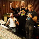 Ensiferum issues update from in the studio