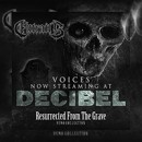 "ENTRAILS: Swedish Death Metal Perpetrators Unearth ""Voices"" Via Decibel Magazine"