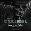 "ENTRAILS: Swedish Death Metal Perpetrators Unearth ""Voices"" Via Decibel Magazine"