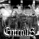 ENTRAILS begin work on new album!