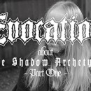 Evocation launches behind-the-scenes video for new album 'The Shadow Archetype'
