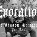 Evocation releases 2nd making-of-video for 'The Shadow Archetype'