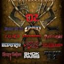 EXUMER confirms appearance at Ragnarökkr Metal Apocalypse Festival 2013 in Chicago, IL