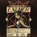 Exumer announces South American headlining tour
