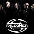 FALCONER complete recording for new album 'Black Moon Rising'!
