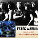 "Decibel Magazine inducts Fates Warning's 'Awaken The Guardian' into the ""Hall of Fame"""