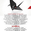 FATES WARNING Kick Off North American Tour Tonight!