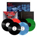 Fates Warning: 'The Spectre Within', 'No Exit', 'Inside Out' re-issues now available via Metal Blade Records
