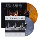Fates Warning: 'Perfect Symmetry' and 'Parallels' CD and LP re-issues now available via Metal Blade Records