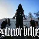 GLORIOR BELLI added to Maryland Deathfest 2013