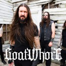 "GOATWHORE Premieres Official ""Baring Teeth For Revolt"" Video Via Noisey"