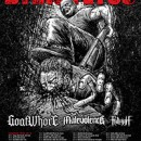 GOATWHORE To Invade Europe Supporting Dying Fetus