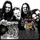 GOATWHORE Celebrates Record Release With A Special Meet And Greet At Grill 'Em All