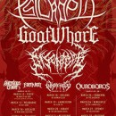 Goatwhore to tour Australia with Psycroptic!