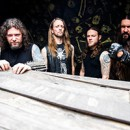 Goatwhore to serve as direct support to Venom Inc. on North American fall tour