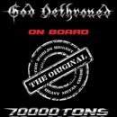 God Dethroned plot their return to the stage for 2015