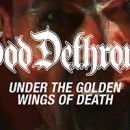 "God Dethroned ""Under the Golden Wings of Death"" – new Throwback Thursday video of the week!"