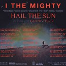 Good Tiger announces North American tour with I The Mighty, Hail The Sun
