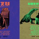Gozu announces northeast and west coast USA tour dates
