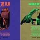 Gozu announces northeast and west coast USA tour dates