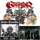 Details Announced For GWAR-B-Q and Dave Brockie Memorial, First GWAR-B-Q Bands Unveiled