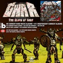 GWAR lands on international charts with new album, 'The Blood of Gods'