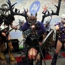 GWAR Slaughters Another 80′s Anthem for The A.V. Club