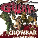GWAR Announces September Tour Dates, Alongside Crowbar and Mutoid Man