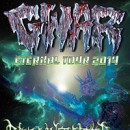 GWAR to Embark Upon the 'GWAR Eternal Tour 2014′