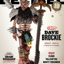 DECIBEL MAGAZINE Releases Dave Brockie Tribute Issue