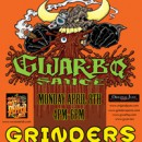 "GWAR To Hold ""Meat And Meet"" Bash To Kick Off Spring Tour"