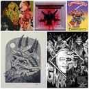ALL HAIL GWAR! Dave Brockie Memorial Art Show to open at MF Gallery on May 3rd, 2014