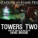 DAVE BROCKIE TO WRITE RPG ADVENTURE