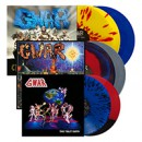 "GWAR: ""Carnival of Chaos"", ""Ragnarök"" and ""This Toilet Earth"" LP Re-Issues Now Available via Metal Blade Records"
