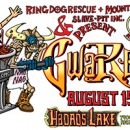 GWAR Extends Their 6th Annual GWAR-B-Q 30th Year Party to a Three Day Weekend