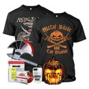 Metal Blade Records launches Halloween promotion