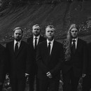 Metal Blade Records signs Hamferð from the Faroe Islands