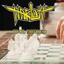 Harlott releases new album, 'Detritus of the Final Age', worldwide