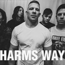 Harm's Way – Tour