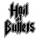 Hail of Bullets announces David Ingram (ex-Bolt Thrower/Benediction) as vocalist for Maryland Deathfest